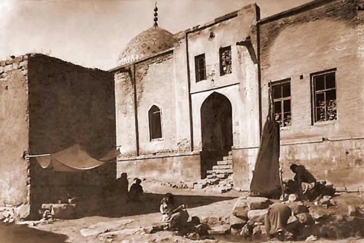 tepebashi mosque1200x800