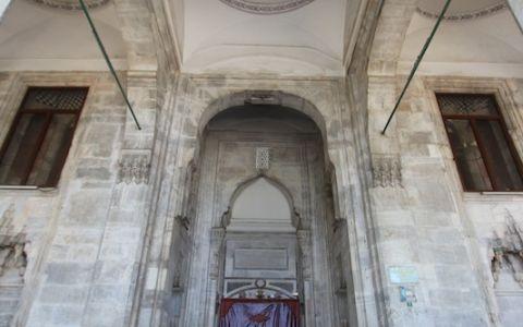 Мечеть Баязида Йылдырыма